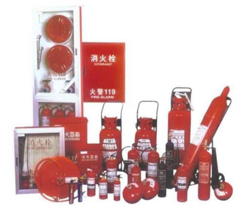 江门消防器材